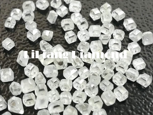 China Factory Sale for HPHT Synthetic Big White Loose Diamond