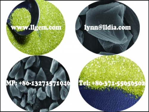 HTHP Synthetic Industrial Diamond Powder from LiLiang Diamond Manufacturer