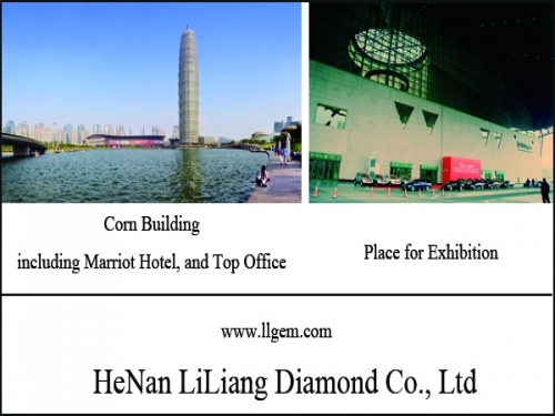 The 4th China International A and G Expo in ZhengZhou