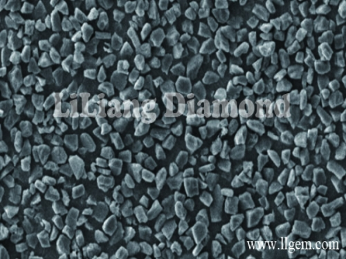 0-0.5um Industrial HPHT Ultrafine Synthetic Diamond Micro powder from China Factory