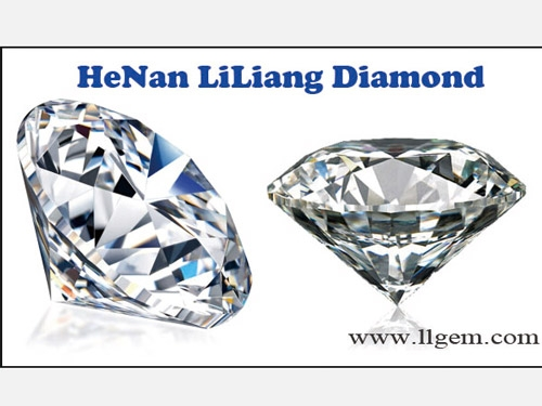 LiLiang Diamond Manufacturer of VVS Polished and Cut Diamond for Sale