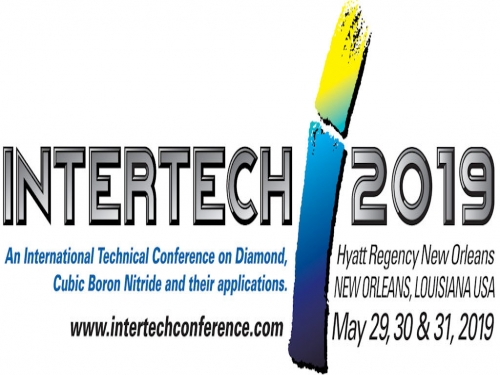 Let's Meet On Intertech2019(New Orleans, U.S.A)